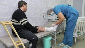 Пособие за период восстановления после травмы