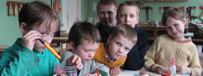 Перечень государственных льгот для детей-сирот и детей, оставшихся без попечения родителей