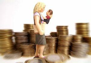 Порядок получения льгот малоимущими семьями