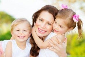 Порядок оформления пособий и льгот матерям-одиночкам