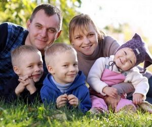 Льготы многодетным семьям в Иркутской, Свердловской и Челябинской областях