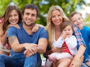 Льготы многодетным семьям в Москве и области