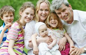Получают ли дети многодетных самей сациальную подрежку