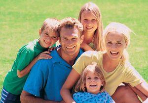 Законы о льготах для многодетных семей