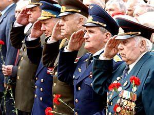 Льготы военным пенсионерам в 2018 году: перечень и правила получения