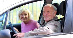 Если льготы у пенсионеров на транспортный налог