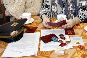 Льготы по пенсионному обеспечению ветеранов боевых действий