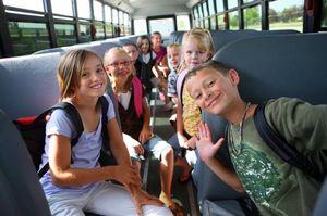 Льготный проезд для школьников на общественном транспорте : правила и порядок предоставления