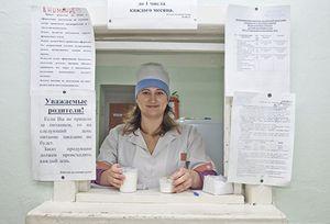 Молочная кухня: кому положена, порядок оформления и получения