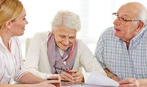 Правила формирования и выплаты накопительной пенсии