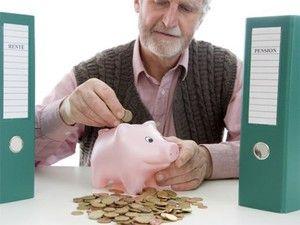 Законы о накопительной пенсии