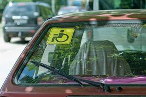 Транспортные налоговые льготы инвалидам 3 группы
