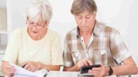 Налоговые льготы для пенсионеров в 2017 году