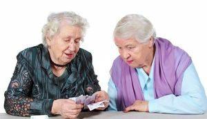 Налоговые льготы для пенсионеров по налогу на имуществе в 2017 году