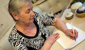 Заявление на предоставление льгот по налогу на имущество для пенсионеров