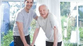 Оформление опекунства над пожилым человеком после 80