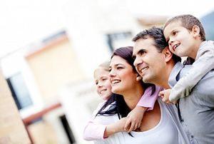 Программа помощь от государства для молодых семей Материнский капитал