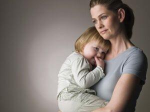 Образец заявления отпуска по уходу за ребенком для матери одиночки