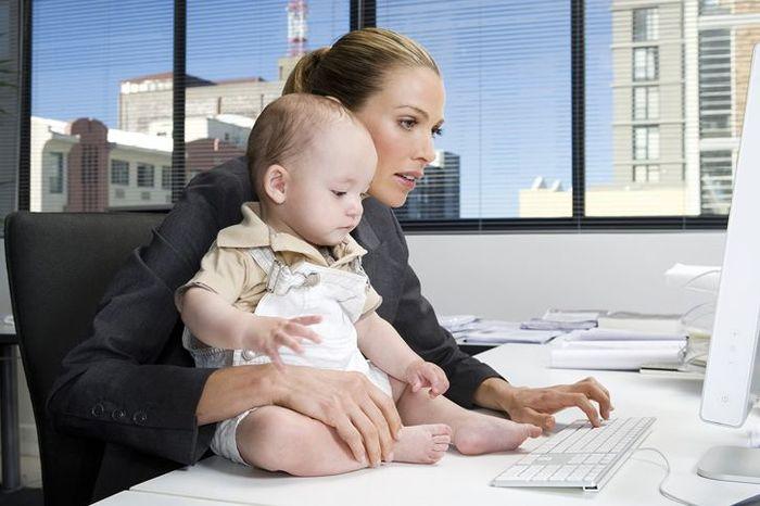 Можно ли поменять график работ отцу одиночке