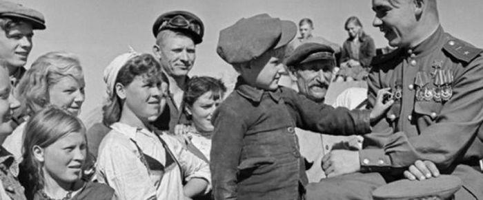 Порядок оформления статуса Дети войны