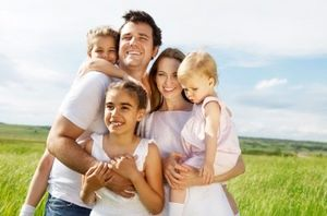 Материнский капитал при рождении третьего ребенка