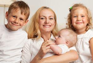 Единовременная выплата на третьего ребенка