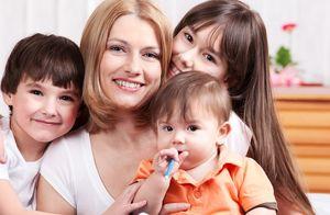 Изменения в выплате на третьего ребенка