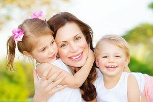Законы о государственной помощи семьям при появлении второго ребенка
