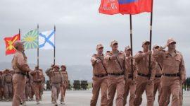 Закон о ветеранах боевых действий с изменениями в 2017 году