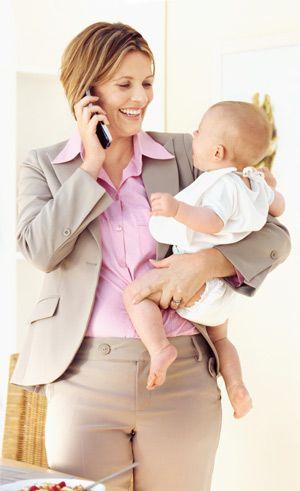 Государственная помощь в покупке жилья матерям-одиночкам