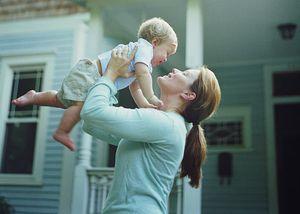 Условия предоставления жилья матерям-одиночкам