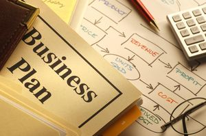 Бизнес-план для получения субсидии на развитие бизнеса