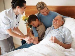 Правила оформления больничного по уходу за больным родственником