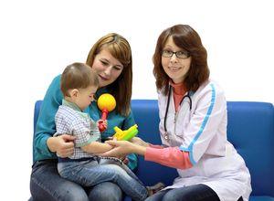 Больничный по уходу за ребенком – порядок оформления