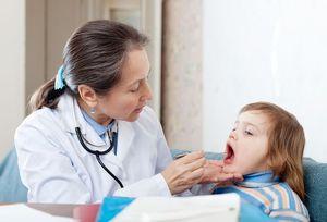 В каком возрасте ребенка можно оформить больничный