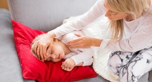 Больничный лист по уходу за больныи ребенком