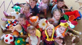 Запись в детский сад черз Госуслуги