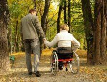 Доплата к пенсии за инвалидность 1, 2 и 3 групп в России