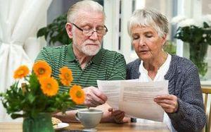 Досрочный выход на пенсию для женщин