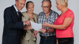 Федеральная социальная доплата к пенсии неработающим пенсионерам