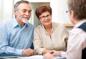 Законы о ФСД для неработающих пенсионеров
