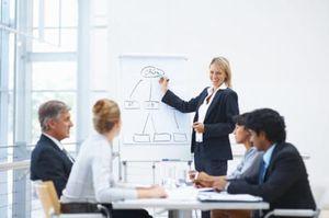 Государственные центры и фонды поддержки малого бизнеса