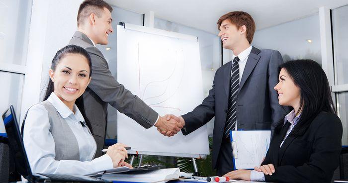 Кто может получить грант на развитие малого бизнеса
