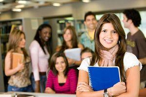 Собеседование для получения гранта на образование за границей