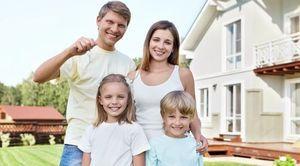 Ипотечный кредит на строительство собственного жилья