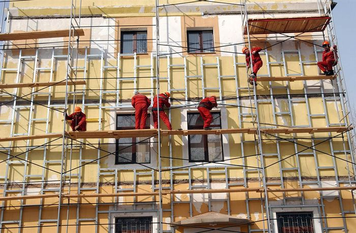 Правила оформления льгот на оплату капитального ремонта дома