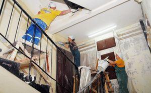 Законы о льготах на капитальный ремонт дома