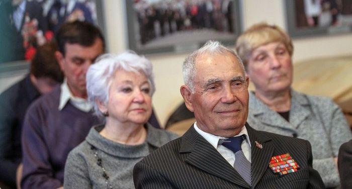 Выплаты и льготы ветеранам труда в Москве