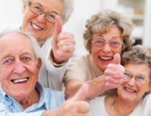 Материальная помощь пенсионерам от соцзащиты