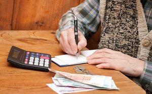Единовременная помощь пенсионерам в соцзащите